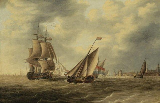 Geschiedenis van Zeeland deel 3-1205