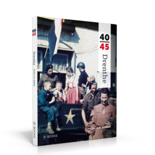 Drenthe 40-45