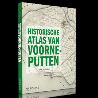 Historische Atlas van Voorne-Putten