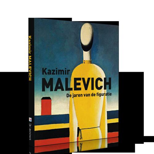 Kazimir Malevich | De jaren van de figuratie