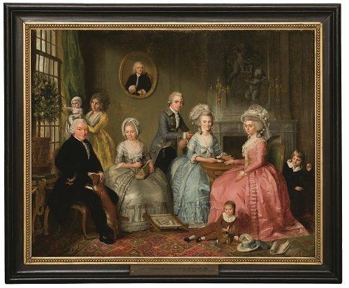 Adriaan de Lelie (1755-1820)-2236