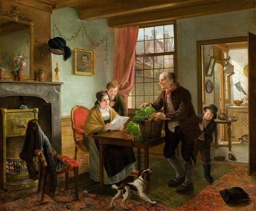 Adriaan de Lelie (1755-1820)-2235