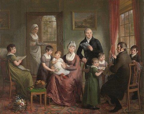 Adriaan de Lelie (1755-1820)-2237