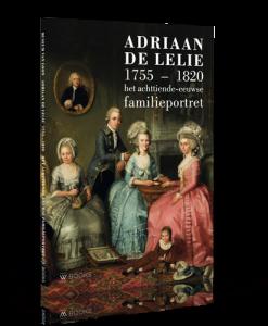 Adriaan de Lelie (1755-1820)-2153