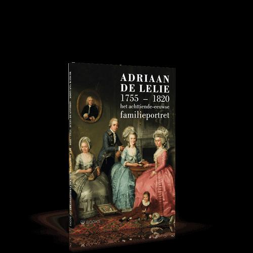 Adriaan de Lelie (1755-1820)-2154