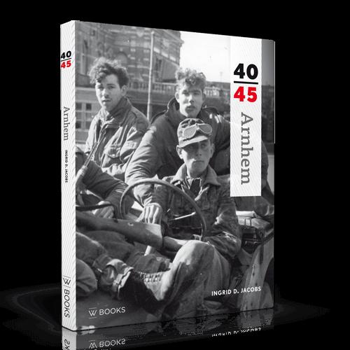 Arnhem 40-45-2119