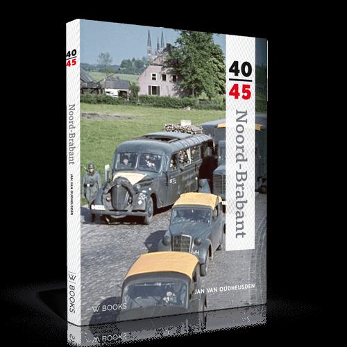 Noord-Brabant 40-45-2108