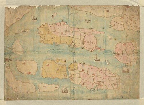 Historische Atlas van Voorne-Putten-2294