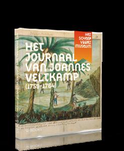 Het journaal van Joannes Veltkamp (1759-1764)-2142