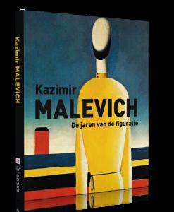 Kazimir Malevich - De jaren van de figuratie-2241