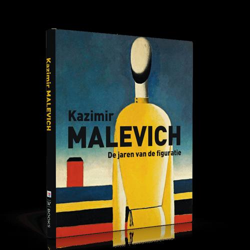 Kazimir Malevich - De jaren van de figuratie-2242