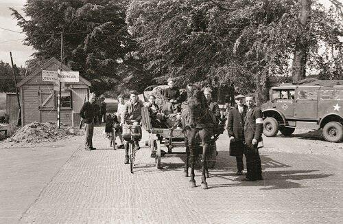 Arnhem 40-45-2118