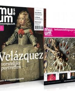 Museumtijdschrift - 7 2014 (los nummer)-2254