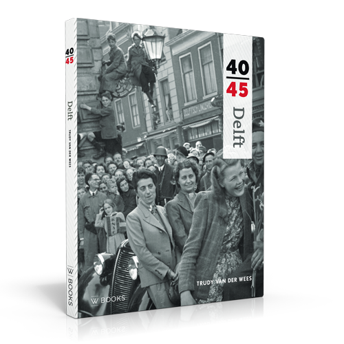 Delft 40-45