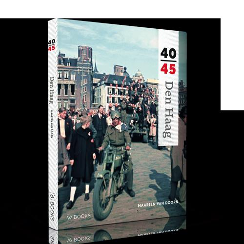 Den Haag 40-45