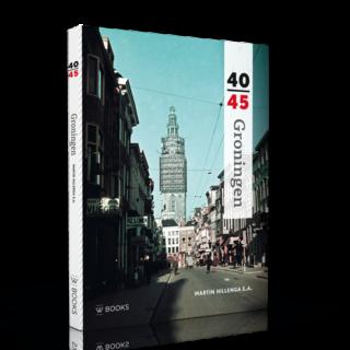 Groningen 40-45