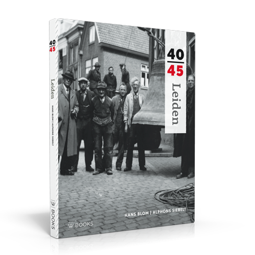 Leiden 40-45