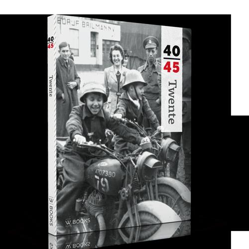Twente 40-45