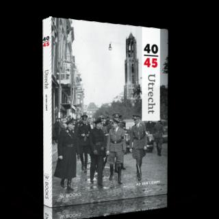 Utrecht 40-45