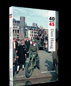 Den Haag 40-45-2334