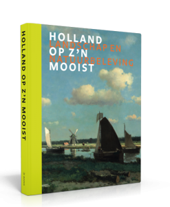 Holland op z'n mooist (omslag Jan Weissenbruch)-2343