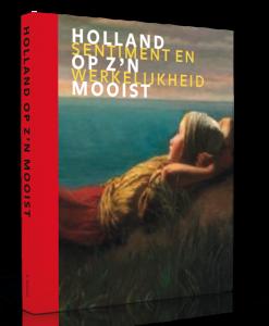 Holland op z'n mooist (omslag Jozef Israëls)-2341