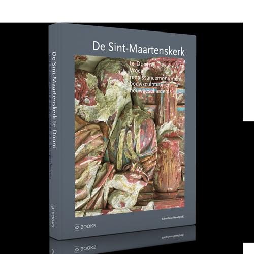 De Sint-Maartenskerk te Doorn
