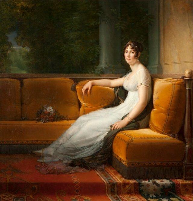 Alexander, Napoleon & Joséphine -2379
