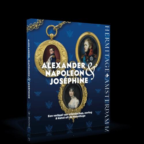 Alexander, Napoleon & Joséphine (English)-2496