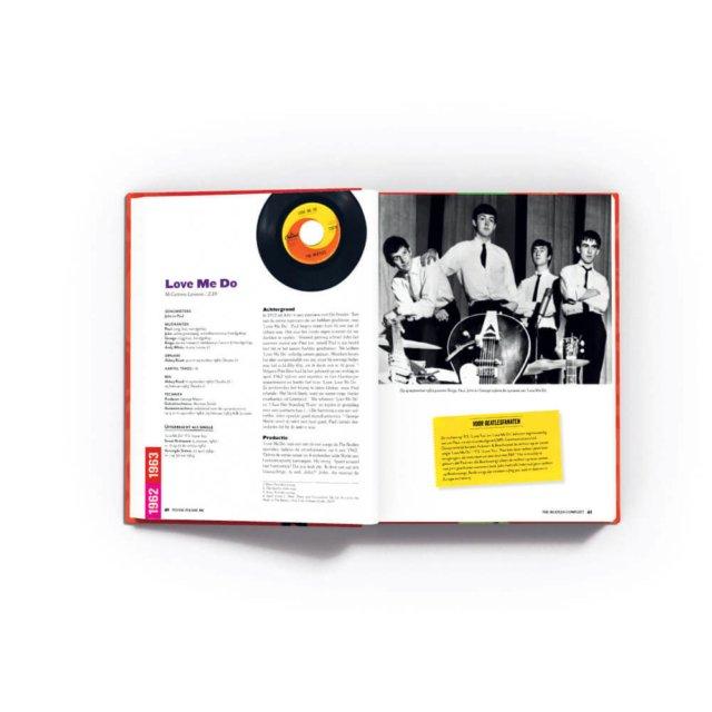 The Beatles compleet -2589