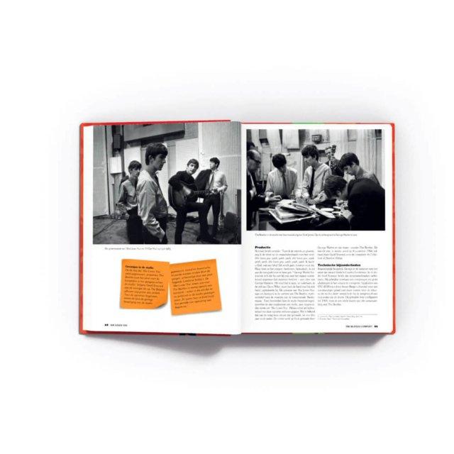 The Beatles compleet -2590