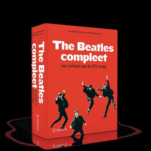 The Beatles compleet -2499