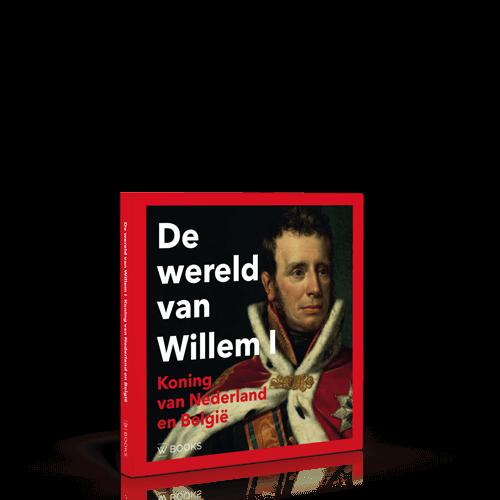 De wereld van Willem I -2523