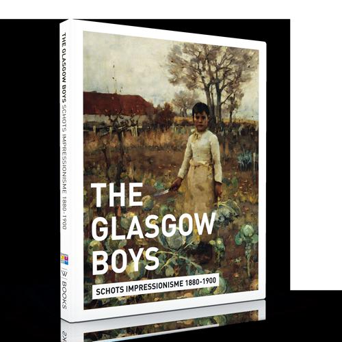 The Glasgow Boys | Schots impressionisme 1880-1900