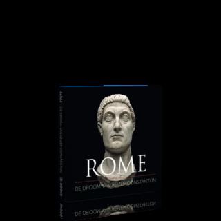 Rome, de droom van keizer Constatijn