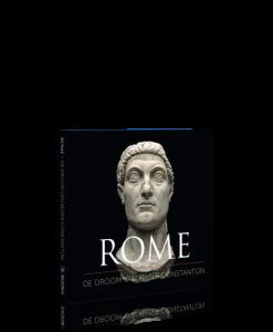 Rome, de droom van keizer Constatijn-2543
