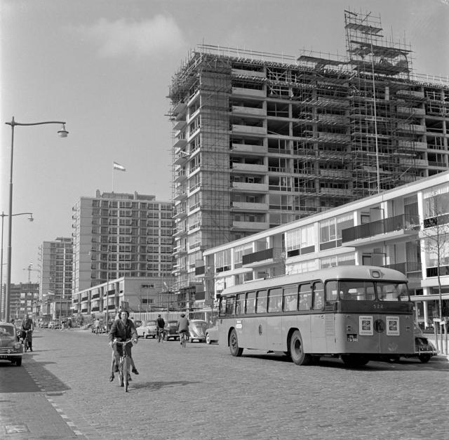 Rotterdam 1945-1970-2621