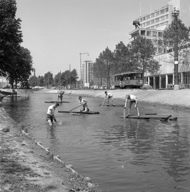 Rotterdam 1945-1970-2619