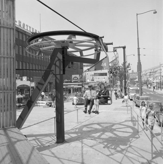 Rotterdam 1945-1970-2617