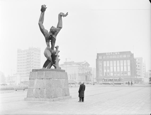 Rotterdam 1945-1970-2618