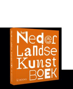 Het Nederlandse Kunst Boek