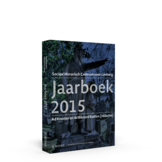 Jaarboek Limburg 2015
