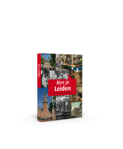 Ken je Leiden_3D