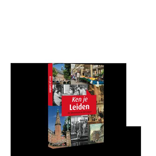 Ken je Leiden