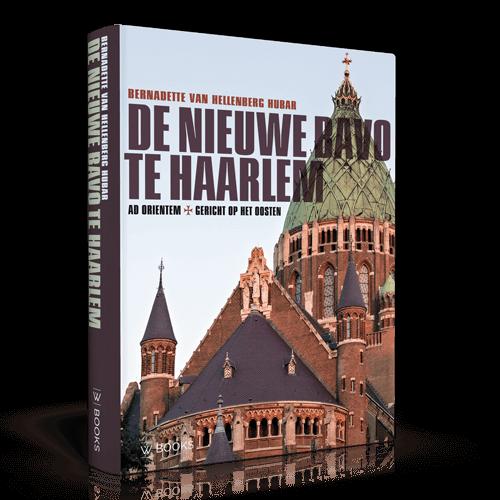 De nieuwe Bavo te Haarlem-2587