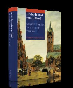 Geschiedenis van Delft tot 1795-2578