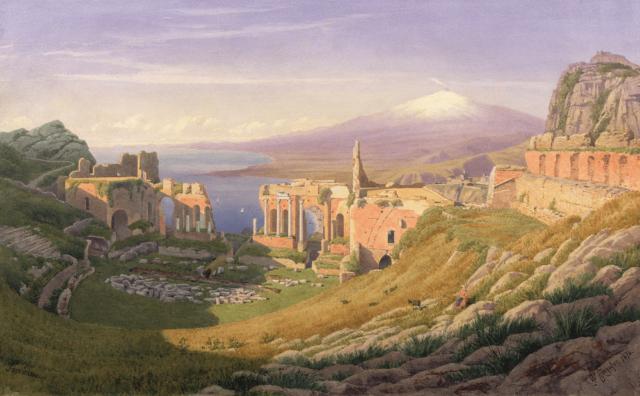 Sicilië en de zee-2602