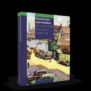 Geschiedenis van Delft vanaf 1795
