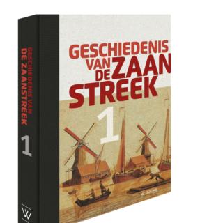 Geschiedenis van de Zaanstreek 1-2630