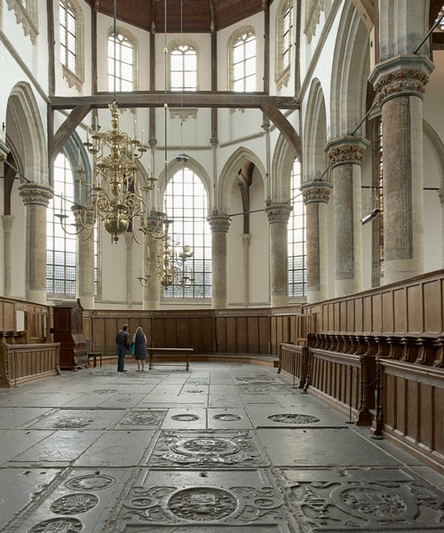Kerkinterieurs in nederland wbooks for Interieurarchitecten nederland